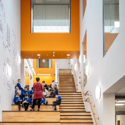 BAM has delivered over 100 projects for the Department for Education