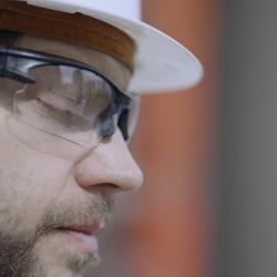 Emotive suicide prevention video released to help construction workers. The sector suffered two suicides every working day