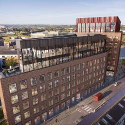 £350m Temple Developments gets underway in Leeds