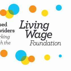 BAM's FM business receives accreditation from the Living Wage Foundation