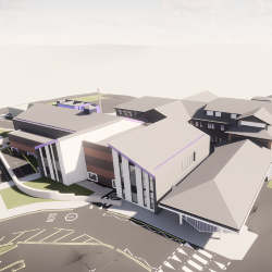 Royal Cornwall Hospital makes appointment to deliver Truro's new Oncology Haematology and MRI Facilities