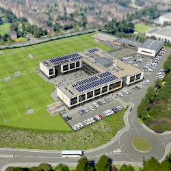 BAM pushes on with delivering Stone Lodge School in Dartford