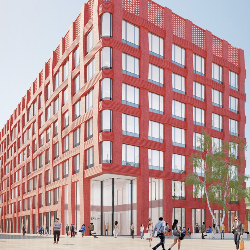 BAM appointed to fit-out HMRC scheme in Manchester