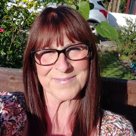 Tracy Petherbridge