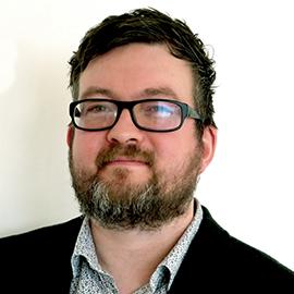 Duncan Alexander