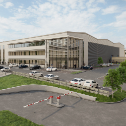 BAM appointed for next stage of Dunsbury Business Park in Havant, Portsmouth