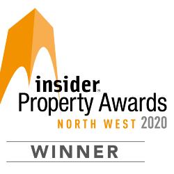 BAM win prestigious North West Property Award