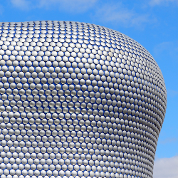 BAM appointed for Bullring facade project