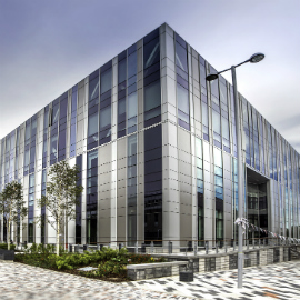 Adelphi Building, University of Salford