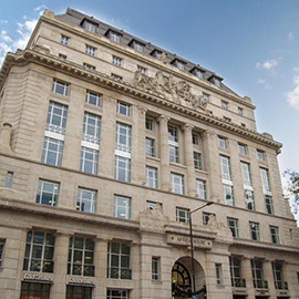 Africa House, London