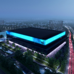 BAM, Populous, amongst heavyweight names forming Oak View Group project team to build world-class arena in Manchester