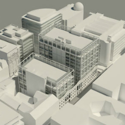 BAM and Taylor Clark announce plans for Atlantic Square, Glasgow