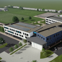 BAM appointed to build satellite school in Aylesbury