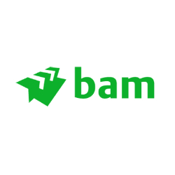 Senior Appointments at BAM Construct UK