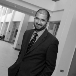 Management appointment at BAM Construct UK