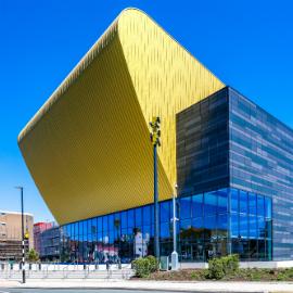 Bonus Arena, Hull