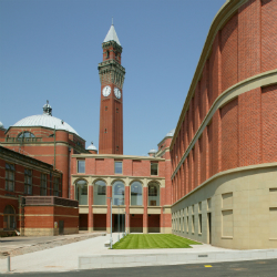 University of Birmingham appoints BAM to new 10-year framework