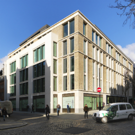 30 Broadwick Street,  London