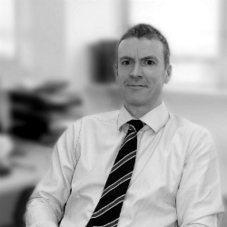 Bruce Dickson appointed regional director of BAM Construction in Scotland