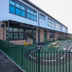 3000 South Wales pupils get back to schools in brand new facilities thanks to Cardiff contractor