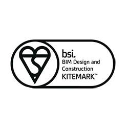 BAM's digital credentials win BIM Kitemark