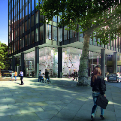 230,000 sq ft Westminster mixed-use development to be constructed by BAM