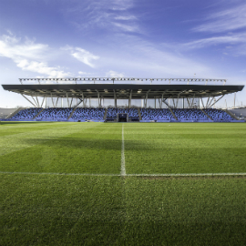 City Football Academy, Manchester