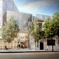 BAM set to commence work on £42 million City, University of London Law School
