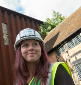 How a Bricklaying Apprenticeship helped me get where I am today