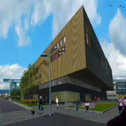 BAM to build new leisure centre