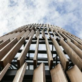 CUBRIC Building, Cardiff University