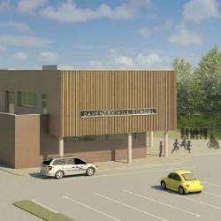 BAM chosen to build Daventry Hill School