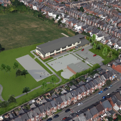 BAM commences on site for first of £38 million priority schools in Devon