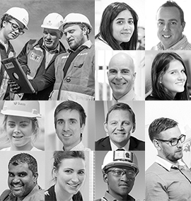 Why diversity and inclusion matters to the future of our industry