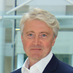 Dominic Cheetham appointed to lead Communications and Marketing at BAM Construct UK