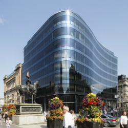 DWF LLP joins Glasgow's CONNECT110NS