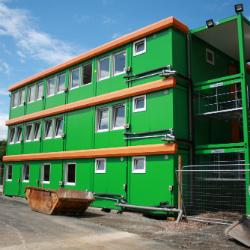 "Dutch digital director applauds Birmingham's ""market leading"" construction accommodation"