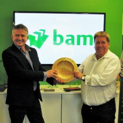 UK Timber praises 'Woodland Hero'