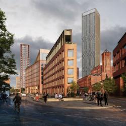 Start on site confirmed at £350m Leeds City Centre Development