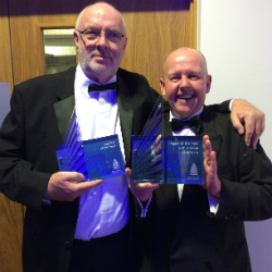 South West's BAM scoops two awards at annual South West property ceremony