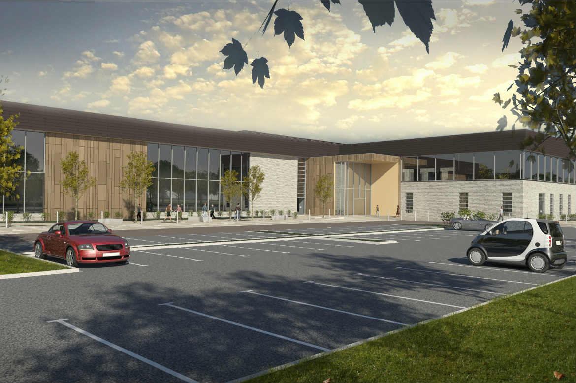 Bam Chosen By Sheffield City Council For Enhancing Health And Leisure Facilities Bam News