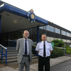 BAM appointed to build next generation Police HQ