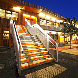 Hilden Grange Preparatory School