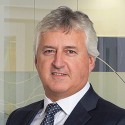 Ian Fleming becomes Regional Director of BAM Construction North West