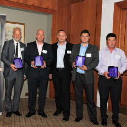 South East firms reap safety awards from major UK contractor