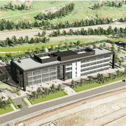 BAM under way on £23 million new scheme in Runcorn for industrial giant INEOS's INOVYN Chlorvinyls