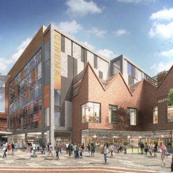 BAM appointed for INTU Watford extension as part of £100m redevelopment