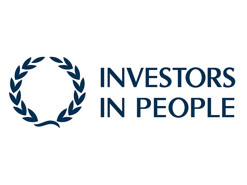 BAM FM - Investor in People