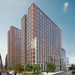 BAM seeks funding partner for major Leeds Build to Rent scheme