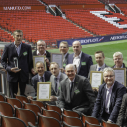 Local firms recognised for quality and safety by one of UK's largest contractors